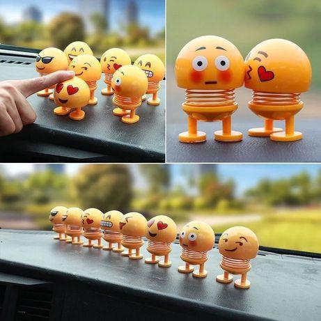 Smiley face auto!