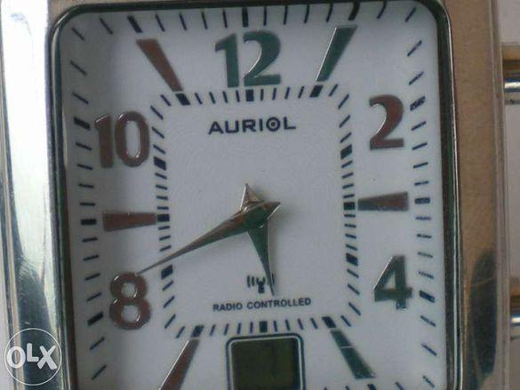 Уникален часовник Радиоконтроле