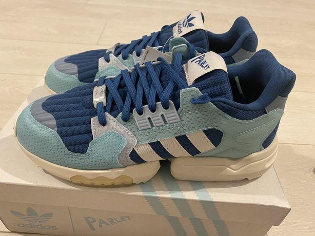 Adidas zx torsion parley