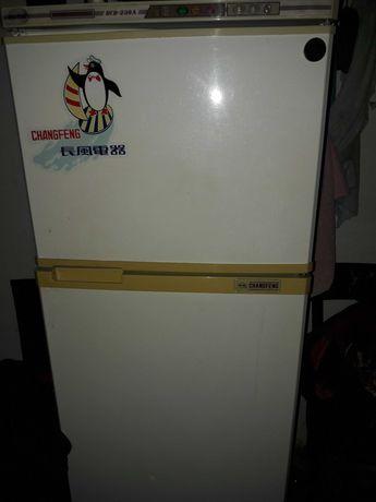 Холодильник Чанфин