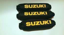 Protectii Amortizoare Suzuki Kawasaki Yamaha Cf Moto Tgb Atv Quad Utv