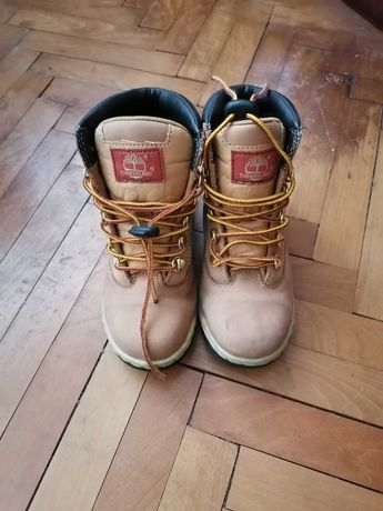 Зимни обувки timberland