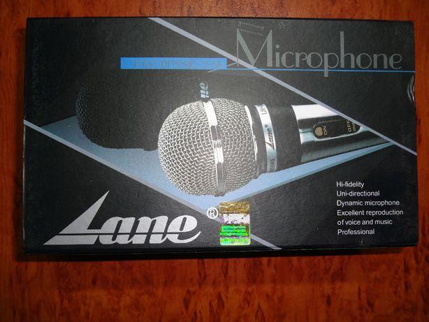 Продам микрофон новый