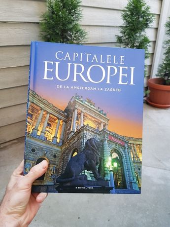 Capitalele Europei
