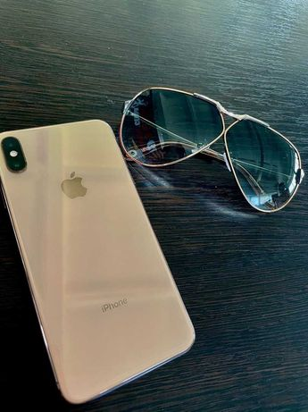 Iphone XS Max 256g/gold