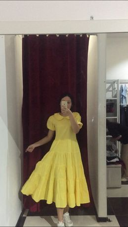 Стильная платья. Көйлектер