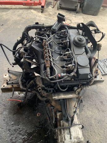 Motor Ford Tranzit 2.4tdci\euro4\2006-2010