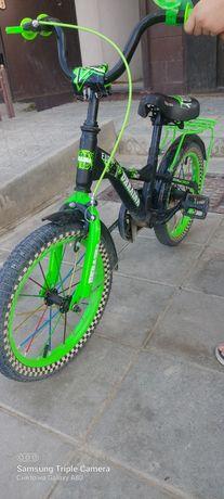 Велосипед сатылады балдарга