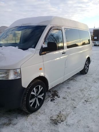 Продам Volkswagen Т5 Transporter