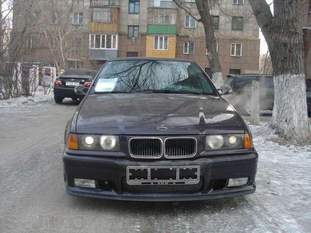 запчасти на BMW E36 + поворотники E34