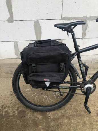 Geanta transport