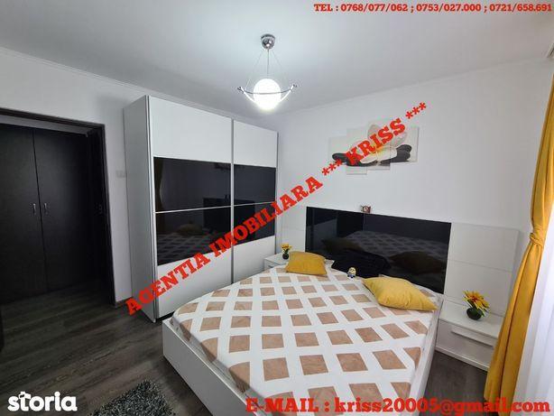 APARTAMENT 3 Camere GĂVANA Confort 1 Mobilat Utilat De Lux RENOVAT2020