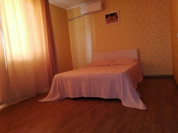 Уютная квартира ЧаСиКи.Манас20\1