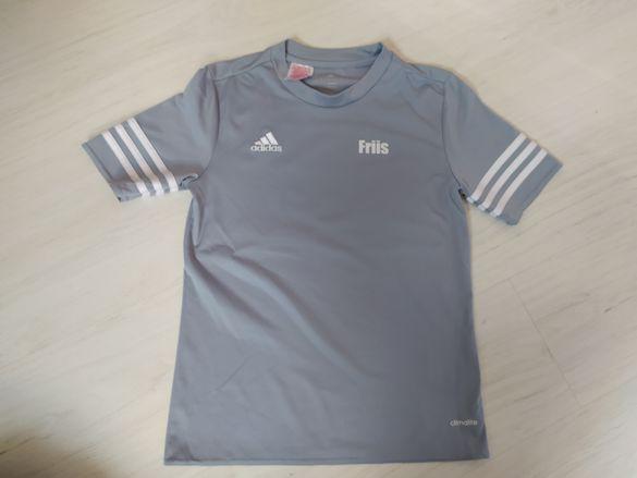 Нова тениска Adidas