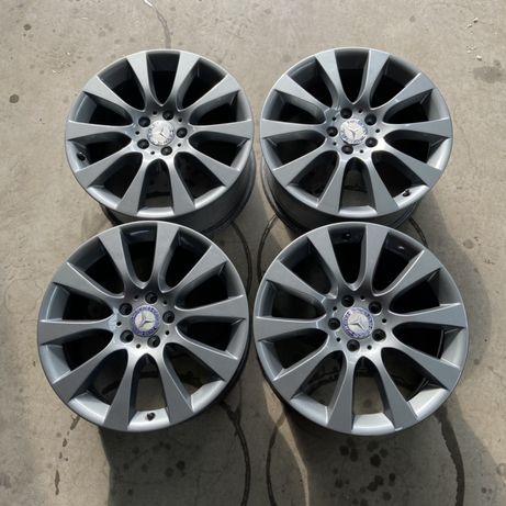 "Jante originale Mercedes 18"" / 5x112 / VW, Audi, Skoda"
