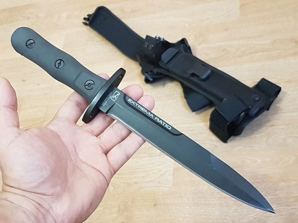 Италиански Боен Нож / Кама