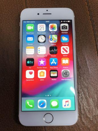 Iphone 6 32Gb в отличном состояние