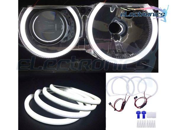 Ангелски очи BMW COTTON LED Angel Eyes - за BMW E36,E39,E46, E53, Е38