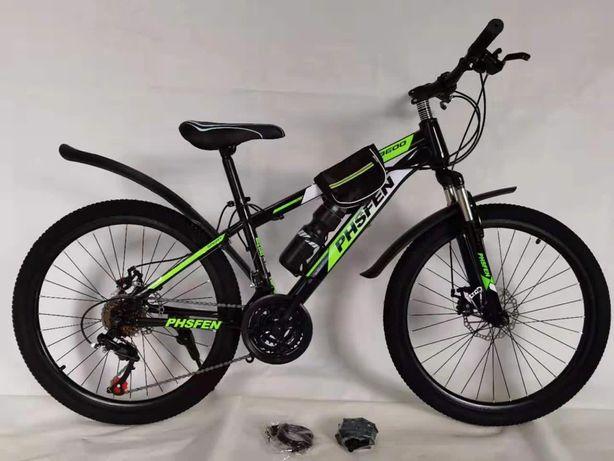ХИТ СЕЗОНА 2021! PHSFEN Велосипед! Гарaнтия Низкой Цены!