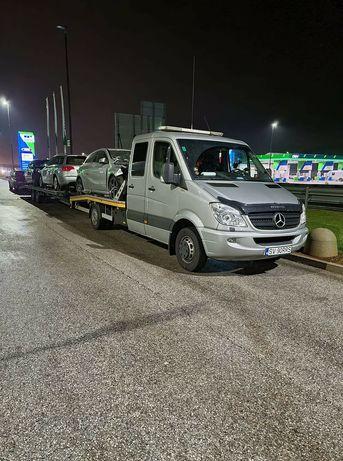 Transport autorizat Romania ITALIA