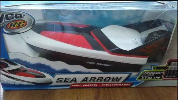 Sea Arrow