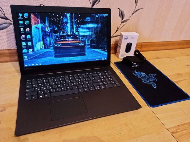 Игровой Ноутбук Почти Новый SSD