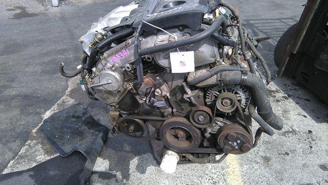Двигатель 3.5, VQ35 на Nissan Murano (ниссан мурано)