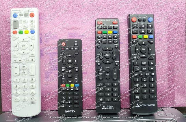 Пульты, блоки питания для ID TV, Айди ТВ, Android TV | Гарантия