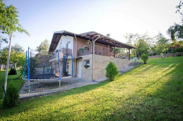 Къща за гости в Еленският Балкан