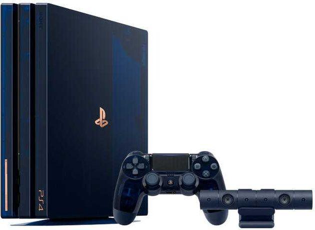 Consola Sony PS4 Pro 2TB 500 Million Edition NOUA SIGILATA RARITATE