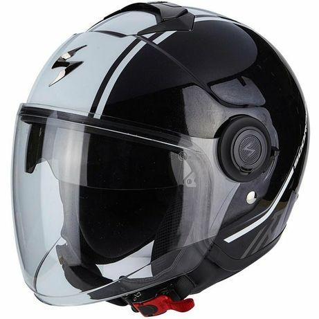 Casca motocicleta Scorpion Exo City XL si XS