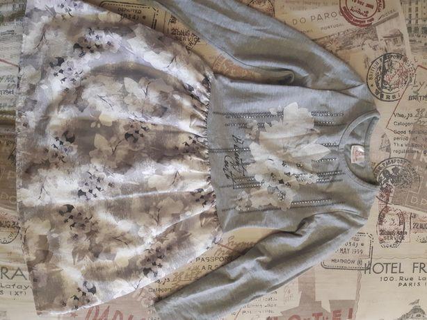 Платье  размер 104