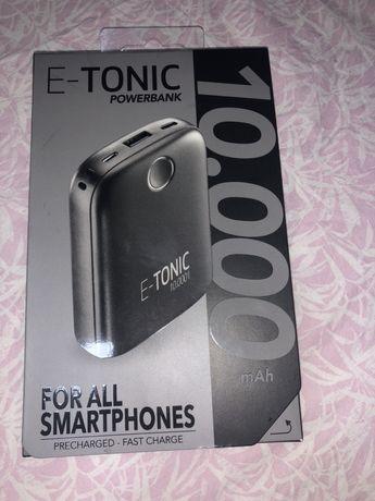 Baterie externa E-Tonic