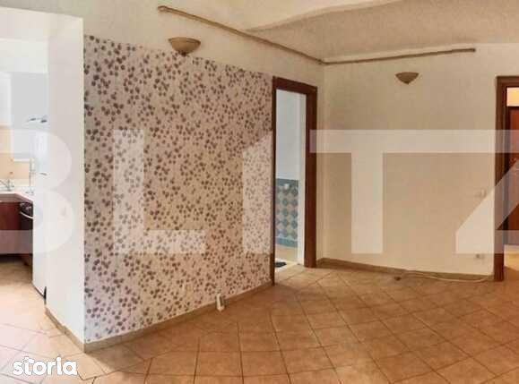Apartament 2 camere, decomandat, 48 mp utili, zona Bălcescu