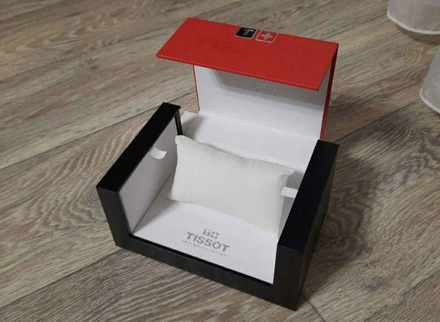 Коробка под часы Tissot