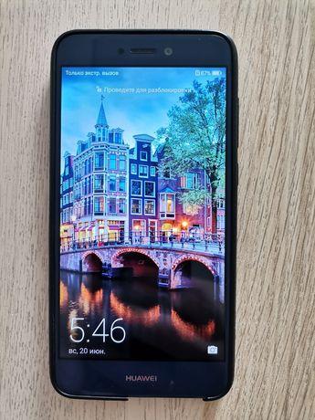 Huawei P8 Lite...