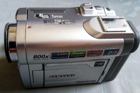 """Продавам камера """"SAMSUNG - Digigtal cam VP- D30i"""""""