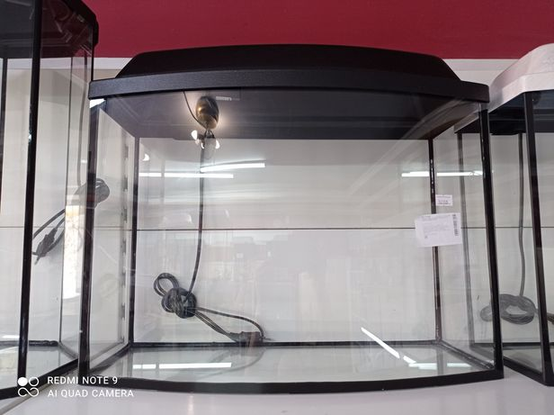 Аквариум телевизор 30литров