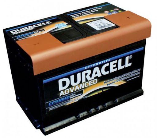 акумулатори DURACELL- 36 месеца гаранция