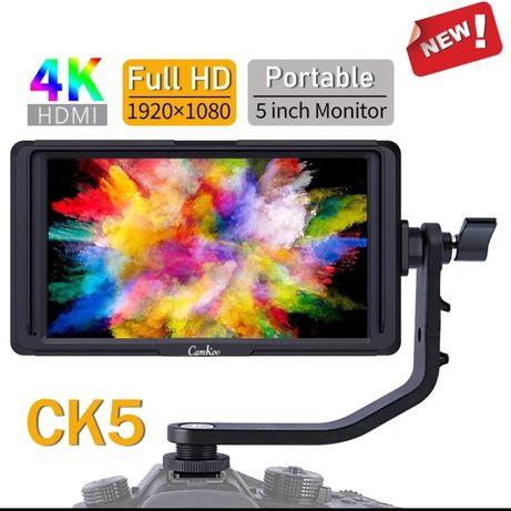 4k монитор