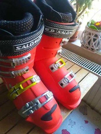 Ски обувки Salomon cf course pro, flex 130