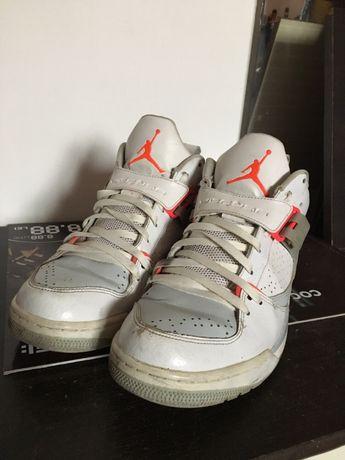 Vand adidasi Nike Jordan Flight 45 Infrared-Grey 42.5 ( not Retro )