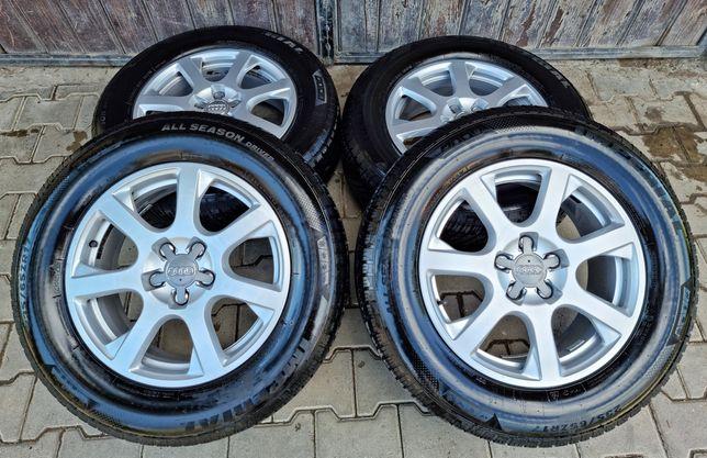 Roti/Jante 17' Audi Q5 Q3 5x112 235/65/R17 Dot 2020 5x112 All Season