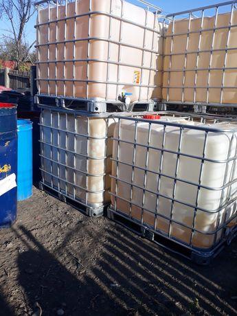 Hambar / Depozitare / Butoi tabla 220 l pr cereale / Bazin 1000 litri