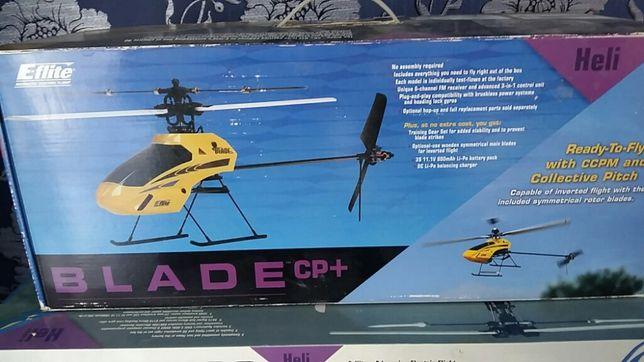 Радиоуправляемый RC вертолёт BLADE CP