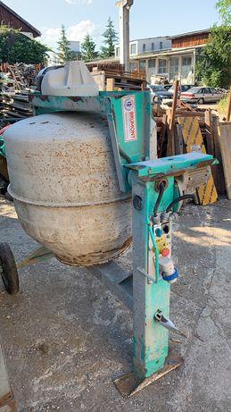 Betoniere 200-350 litri IMER