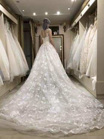 Rochie de mireasa Amanda Di Velli
