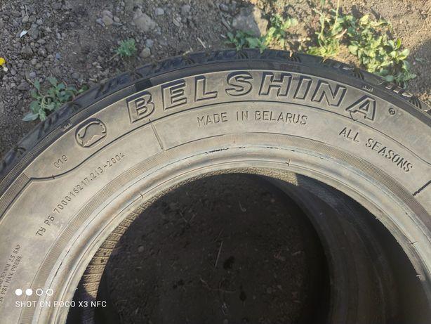 Продаю резину Бел-119