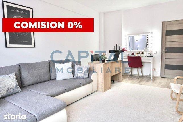 0 Comision ! Vanzare apartament 3 camere semidecomandat Buna Ziua Ultr