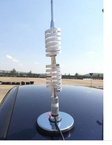 Calibrez, reglez masor puterea statii auto CB, antene satelit